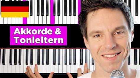 Was versteht man unter dem begriff akkord? Akkorde Für Klavier Vertehen : Durakkorde Mollakkorde Erkennen Und Spielen : Keyboard und ...
