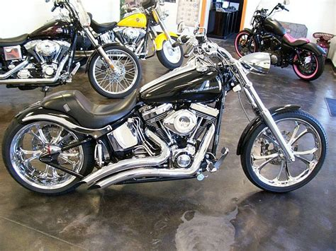 List Custom Cruiser Type Motorcycles