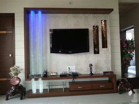 lcd units wall lcd tv unit manufacturer  vadodara