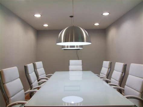 dixon office conference room brilliant lighting design