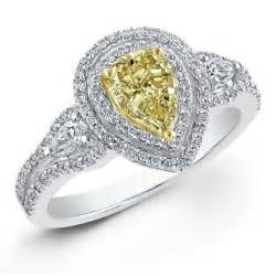 yellow engagement ring beautiful wedding rings engagement rings rings diamonds rings yellow diamonds