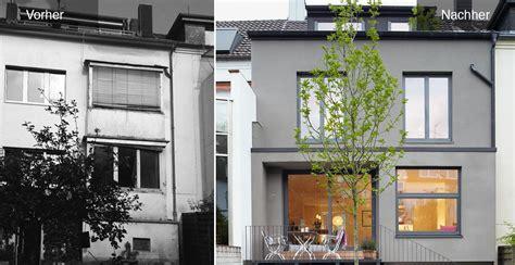 modernisiertes reihenhaus schoener wohnen