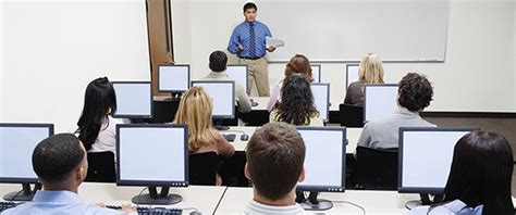 computer courses continuing education courses