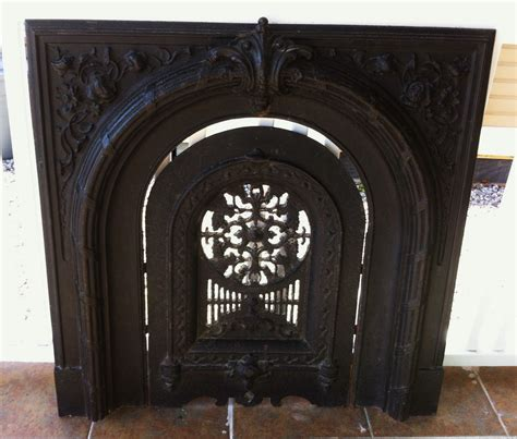 Fireplaces Old Boston Interior Architectural
