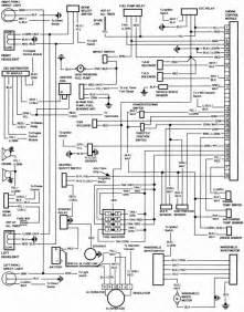 1983 ford f 150 radio wiring diagram 1983 f150 cluster wiring diagram  1983 f150 cluster wiring diagram