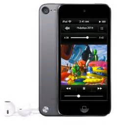 Apple iPod Touch 5th Generation 16GB