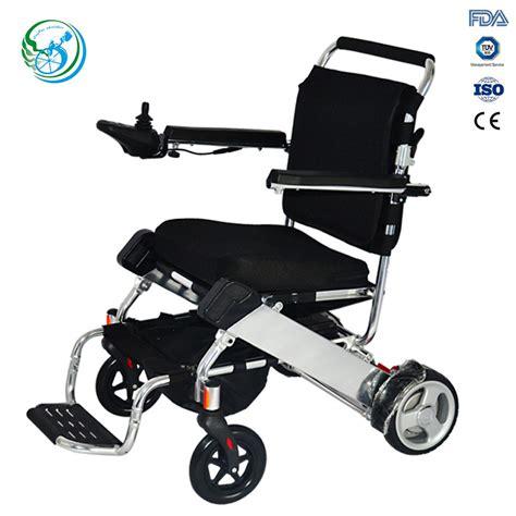 fauteuil electrique pour handicape l 233 ger pliant moteur puissance handicap 233 s fauteuil roulant 201 lectrique pour personnes handicap 233 es