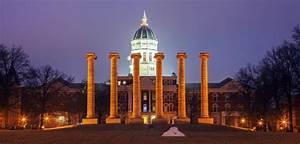 University Of Missouri Adopts Commitment To Free Speech