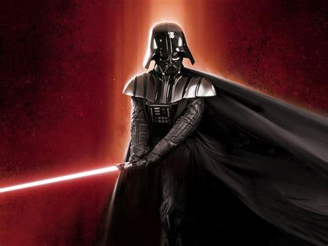 Darth Vader (soul Calibur Iv