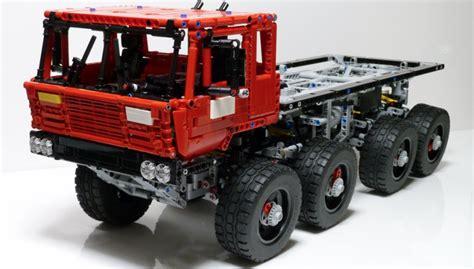 lego technic erwachsene lego technic truck trial tatra 813 lego technic modelle lego lego technik und bau