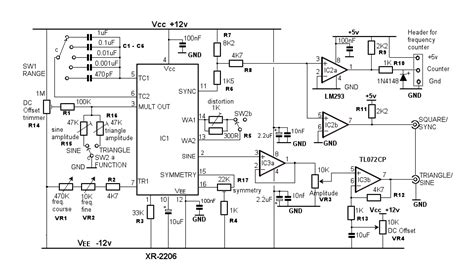 arduino xr  function generator