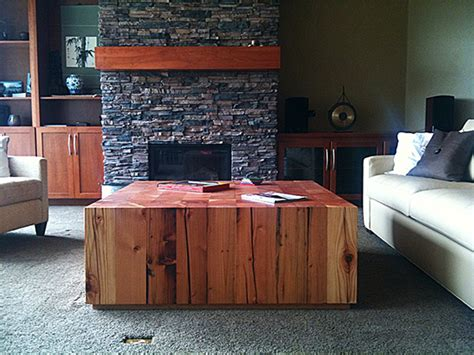custom furniture the joinery portland oregon