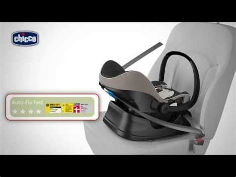 chicco siege de table siège auto trio living smart de chicco installation