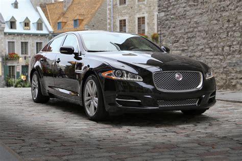 Test Drive 2015 Jaguar Xj L Autos Ca