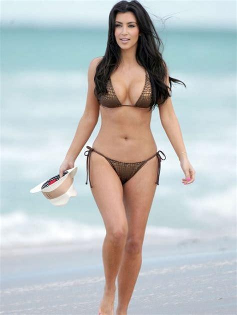 Celebrity Bikini Body Secrets