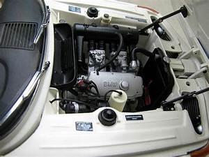 "BMW 1800 TI/SA ""Neue Klasse"" Diecast Model Legacy Motors"