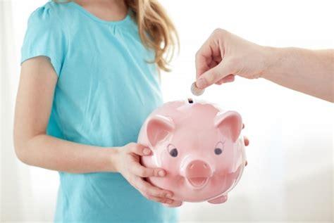 Wieviel Spart Ihr Im Monat by Empfehlung F 252 R Kinder Taschengeld