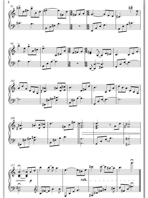 piano sheet music mistral gagnant coeur de pirate piano sheet