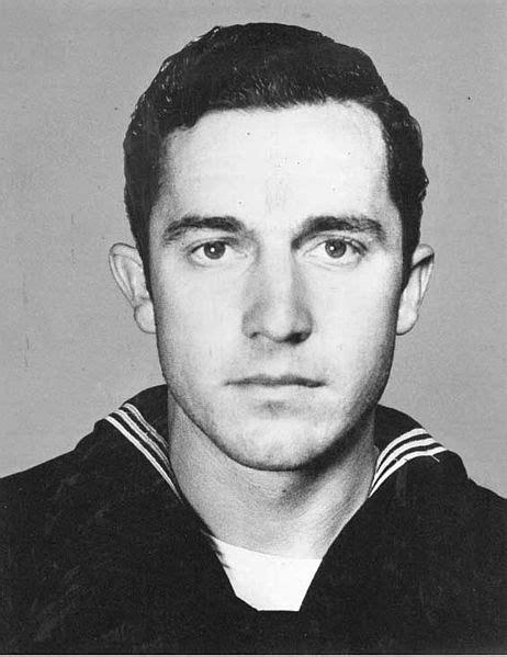 Earl Boatswain by Medal Of Honor Recipient Reinhardt Keppler