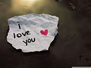 I Love You Wallpapers - Wallpaper Cave