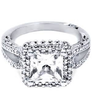 princess cut engagement rings 2 carat 2 carat princess cut wedding rings ipunya