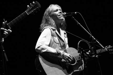 twenty years  listening  gillian welch   yorker
