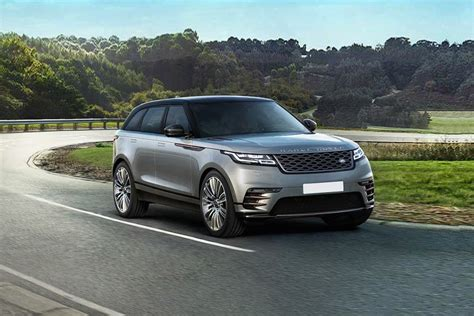 Land Rover Range Rover Velar Hd Picture by Land Rover Range Rover Velar Images Range Rover Velar