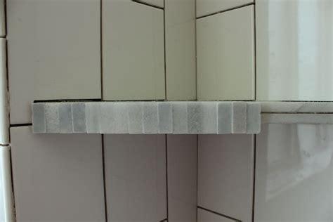 shower corner shelf how to install a tile shower corner shelf