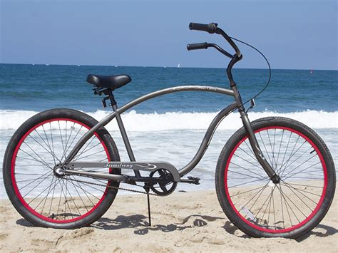 10 Best Beach Cruiser Bikes Of 2017