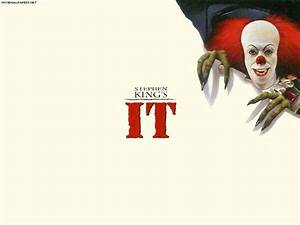 Stephen King's IT (Remake): Update   Media-Matt