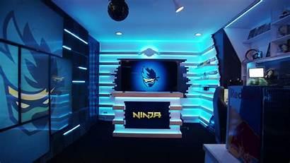 Redbull Streaming Ninja Ninjas Fortnite Twitch Tv