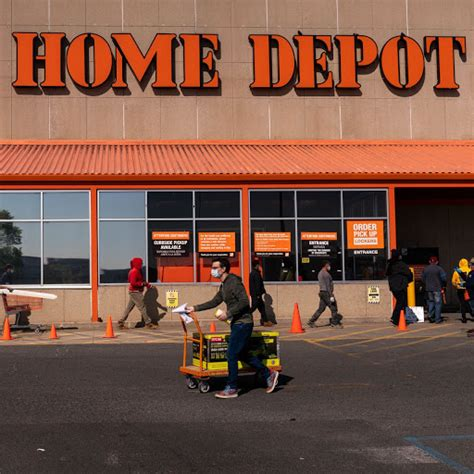 Official healthcheck.homedepot.com web application is designed by home depot to keep their associates and customers safe. Associate Health Check Home Depot App - Home Depot Makes ...