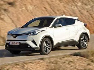 Nissan Derniers Modèles : toyota c hr le crossover hybride l 39 essai challenges ~ Nature-et-papiers.com Idées de Décoration