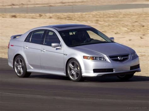 2004 Acura Tl Type S Specs by 2004 Acura Tl Sedan Specifications Pictures Prices