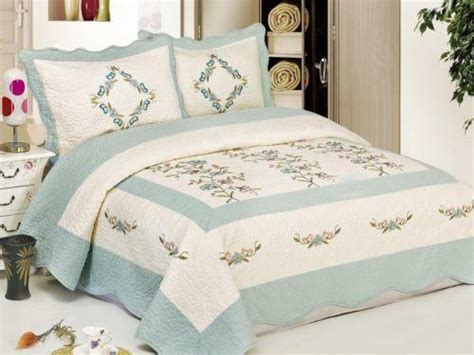 Navy Blue Quilts And Coverlets by Navy Blue Coverlet Ebay