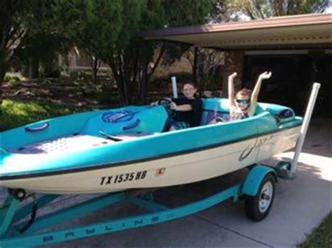 Jet Boat Jazz by Bayliner Jazz Boat For Sale