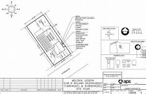 Solar Panels Design — 24h Site Plans for Building Permits ...