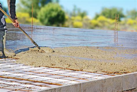 couler une dalle beton interieur couler une dalle en b 233 ton 233 par 233