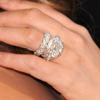engagement ring quiz how well do you know these style setters bling popsugar