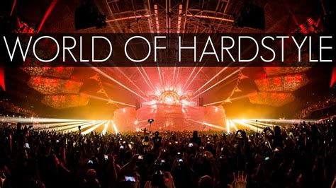 Best Of Hardstyle  Mix 2017 Youtube