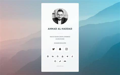 ahmad al haddad