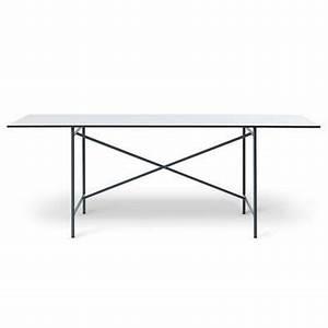 Schreibtisch Egon Eiermann : ber ideen zu tischgestell auf pinterest tischgestell stahl tischbeine und tischbock ~ Sanjose-hotels-ca.com Haus und Dekorationen