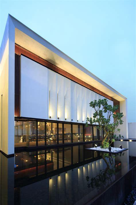 Gallery of Exquisite Minimalist / Arcadian Architecture + Design - 12
