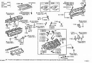 Toyota Avalon Filter  Oil Control