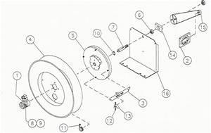 Hose Reel Series 1200 Catalog