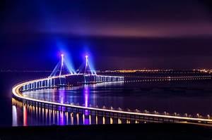Incheon Bridge – SEOUL Magazine