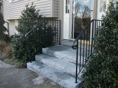 Exterior Wrought Iron Stair Railings, Wrought Iron Stair