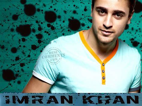 imran khan wallpapers bollywood wallpapers