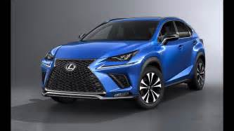 lexus rx   rx  redesign luxury features