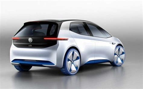 New Car Electrical Features by Wordlesstech New Vw Electric Car